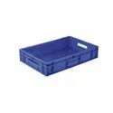 64120 CL Plastic Crate