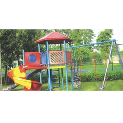Arihant Playtime - Childhood Merry Land Multiplay System
