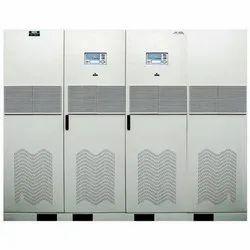 fuji Industrial 500kvaThree Phase Online UPS
