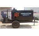 Emulsion Bitumen Sprayer