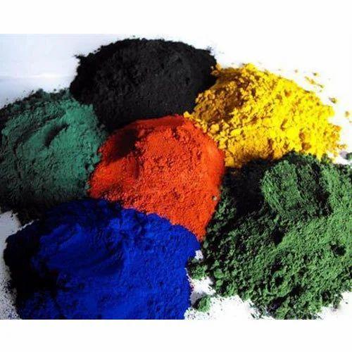 Wool Dye Powder, For Wool Dyeing, Rs 220 /kilogram, Mahaveer Dyes ...