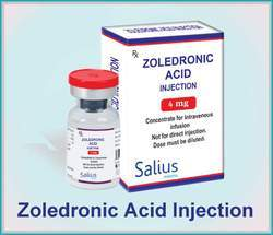 Zoledronic Acid Injection 4 mg