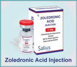 Zoledronic Acid Injection 4mg