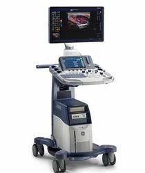 GE Ultrasound Machine Repair