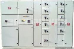 Light Energy Saver with Load Distribution