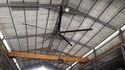 HVLS Industrial Ceiling Fan