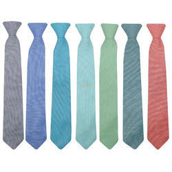 Polyester Casual Tie