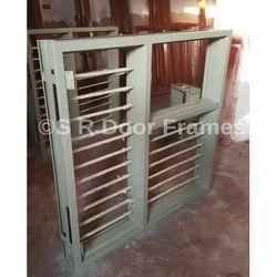 Metal Window Frames