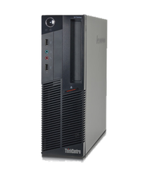 Lenovo M58 Core 2 Duo Desktop