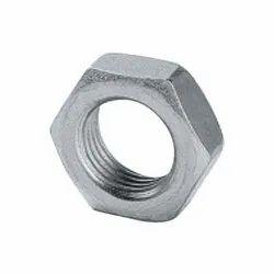 MS Galvanized Lock Nut