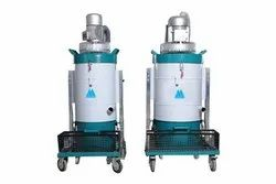 ALTOMECH Three Phase Vacuum Cleaner