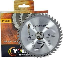Yorker TCT Saw Blade