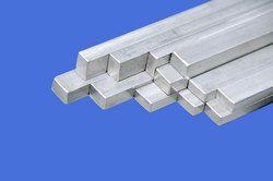 Aluminum Flat