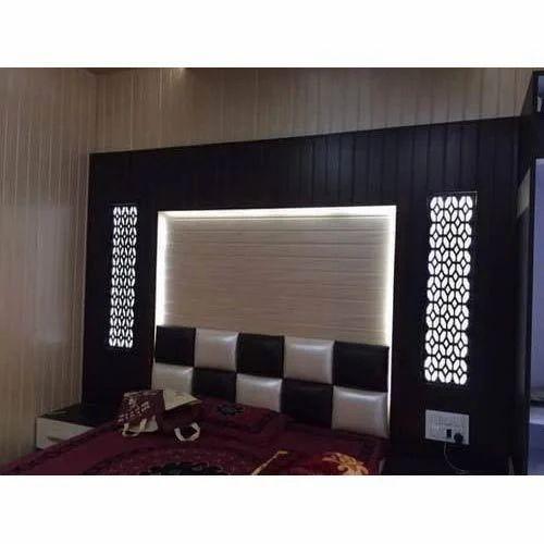 Interior Room Designing Services In PVC