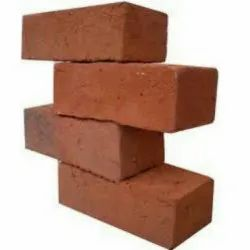 Clay 8/4/3 In Inches Bricks