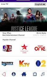 Hotstar Similar App