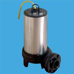 2 to 15 m Electric GNS Series Domestic Submersible Effluent Pump