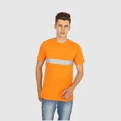 UB-TEE-ORA-HI-007 Work T-Shirts