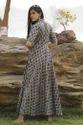 Printed Long Designer Wear Kurti