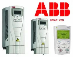 ABB ACH550 Drive (Hvac Application ), Capacity: 0.25 Kw To 355 Kw