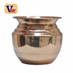 Ashoka Copper Lota