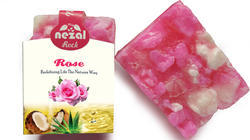 Rock Rose Handmade Soap