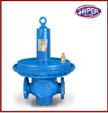 Hyper Back Pressure Regulating Valve