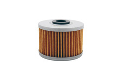 Semi-Automatic Fiber Oil Filters