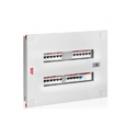 ABB Distribution Boards ( Phase Isolation) 12way