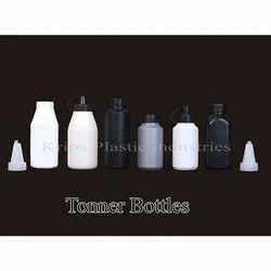 Toner & Ink Bottles