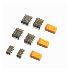 0805 SMD MLCC Power Ceramic Capacitor