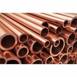 Copper Tubes for General Engineering & Electrical Industries
