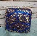 Embroidered Ladies Clutch