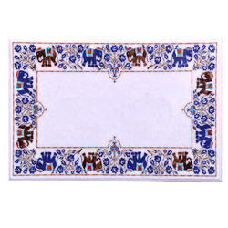 Pietra Dura Table Tops