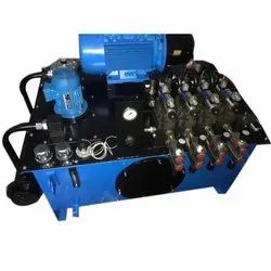 Customize Hydraulic Power Pack
