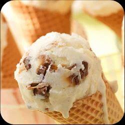 Cadbury Dairy Milk Caramel Vanilla Ice Cream