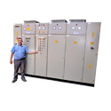 Deep Automation Drive Panel