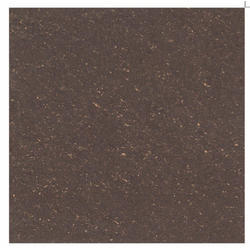 Ceramic Gloss Choco Vitrified Tile, Thickness: 10 - 12 mm, Size: 600x600 mm