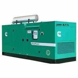 Cummins 500 KVA Diesel Generator