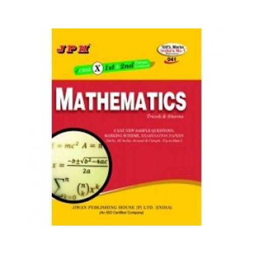 Jph Maths Guide Book