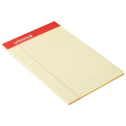 Universal Student Notebook
