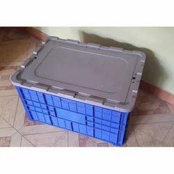 PVC Jumbo Crate