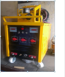 Mig Diode Based Welding Machine