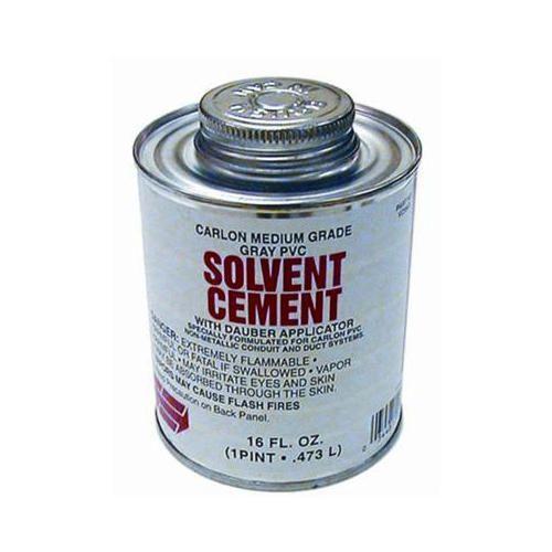 Leak Guard (PVC Solvent Cement)