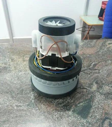 Dust Suction Motor