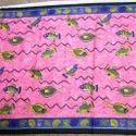 Dolphin Printed Sarongs