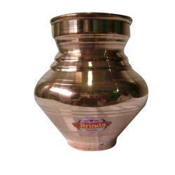 Pune Copper Kalash
