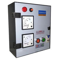 1 - 3 Hp Single Phase Submersible Water Pump Control Panel, Packaging Type: Box, 220V