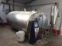 Milk Chilling Unit, Capacity: 500 Litres/hr, 1000 Litres/hr