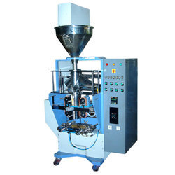 Pulse  Pouch Packing Machine